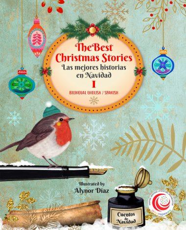 PORTADA Historias en Navidad