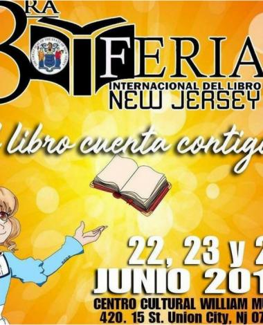 Banner 3 Feria New Jersey 2018