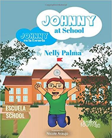 Johnny en la Escuela poetas