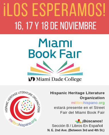 miami book fair en poetas