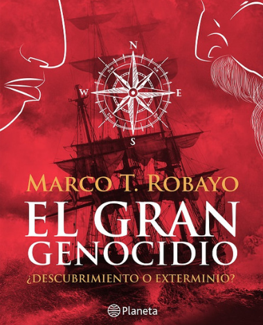 portada el g genocidio en poetas